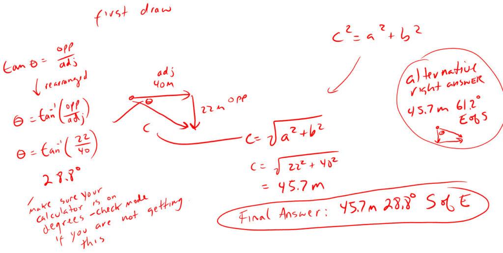 2D Question 3