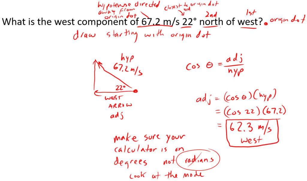 2D Question 2