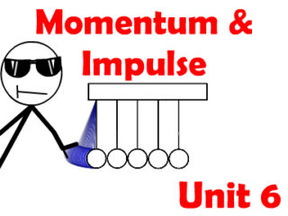 Unit 6: Momentum and Impulse