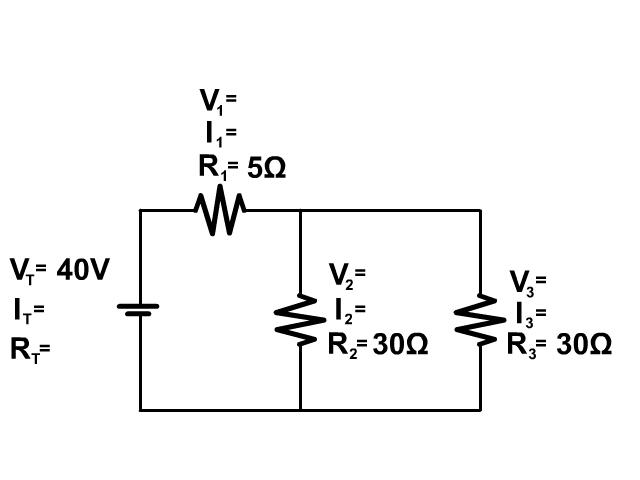 Complex Circuit Example 2