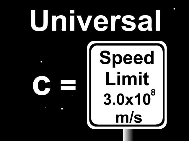 Universal Speed Limit (c)